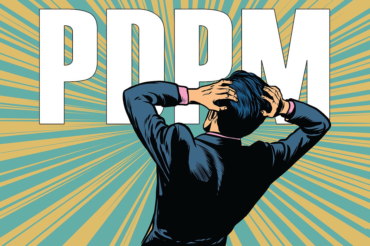 PDPM: Don't Panic!